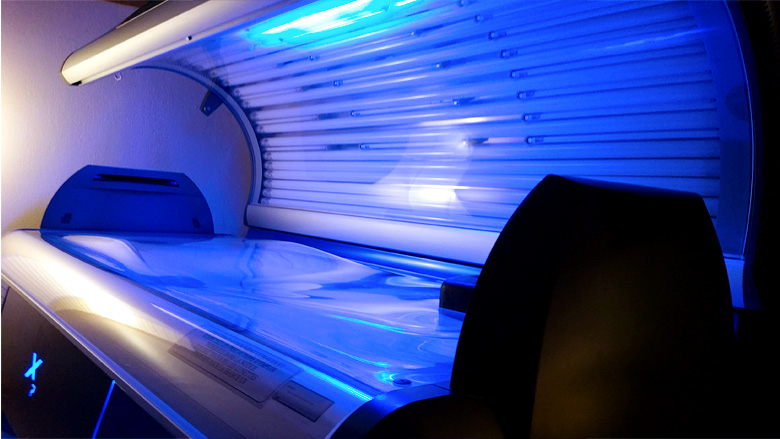 Bilan de ma cure de bronzage uv chez soleil zen for Salon uv porte de chatillon