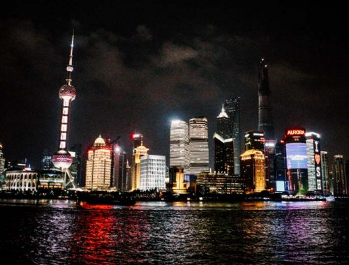 blog voyage shanghai backpacker