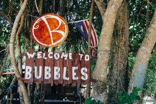 Bubbles Dives Resort - Iles Perhentian