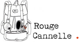 Rouge Cannelle – Blog Voyages
